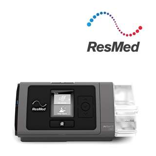 BRAND NEW CPAP ResMed CPAP AirStart 10 for Snoring and Sleep Apnea