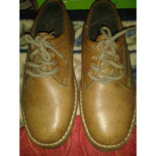vintage boot from ferradini 100% genuine leather