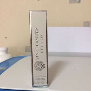 Vince Camuton Eterno Travel Spray