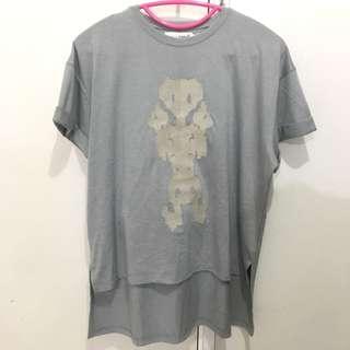 Oversized Shirt GAUDI