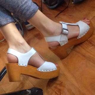 WINDSOR SMITH Clog Sandals/Heels