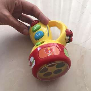 Vtech Toy As New