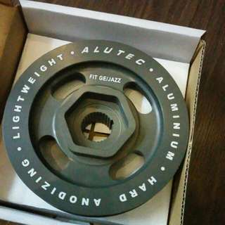 GE Fit/ Jazz Light Weight Pulley
