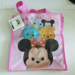 Disney Tsum Tsum Bag