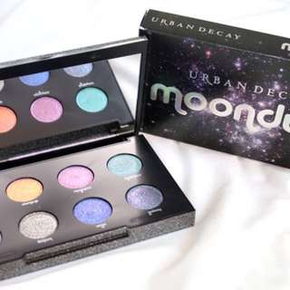 WTB moondust Pallette By Urban Decay