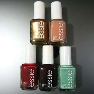 NEW Essie Nail Polish
