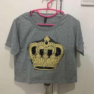 Crown Crop