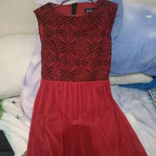 Small To Medium Alyx Dress