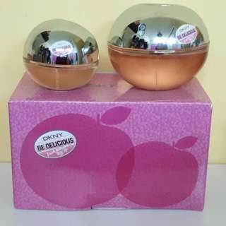 DKNY Be Delicious Fresh Blossom (EDP) -pink-