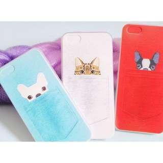 Animal Pocket