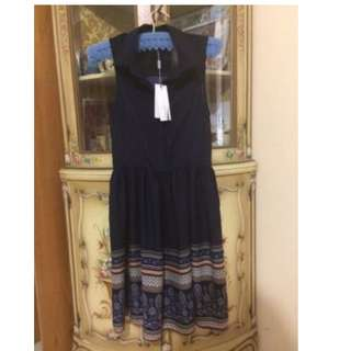 Gorgeous TOKITO Ladies Frock  -  Brand New with Tags