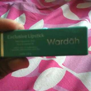 Wardah Lipstik