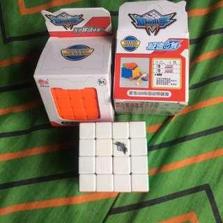 Cyclone Boys 4x4x4 Rubik's Cube