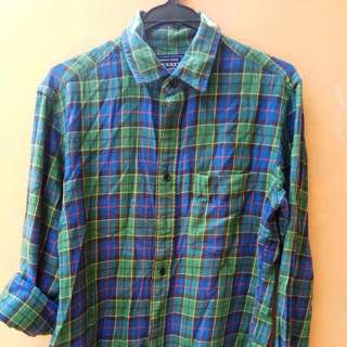 Flannel by Uniqlo