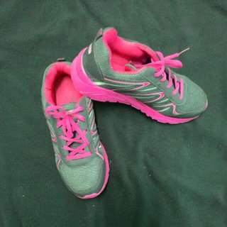 Preloved Sport Shoes #FreePostage