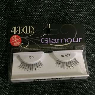 Ardell Lashes Glamour 135 Black