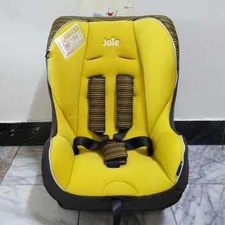 奇哥0~4歲汽車安全座椅