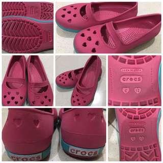 Kids Crocs Shoes (authentic)