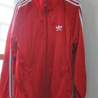 Adidas 外套 (應該非正版 XL