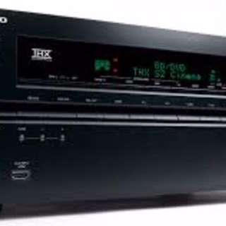 WTS : Onkyo TX NR-609 With calibration mic