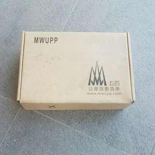 MWUPP Motorbike Phone Holder