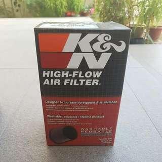 K&N Air Filter For CB400 Revo