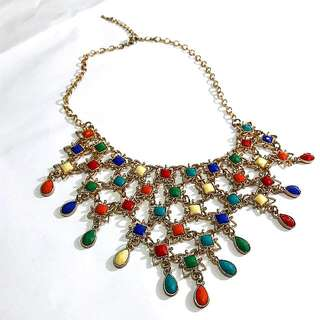 Grand Necklace