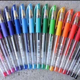 Uniball-Signo 0.38 Pen Refill