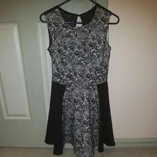 REDUCED! SASS Dress