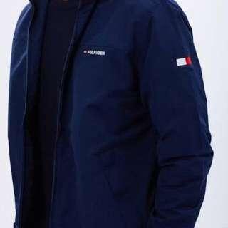 Tommy Hilfiger Yacht Jacket (Navy)