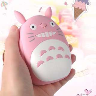 Totoro 12000mAh portable power bank