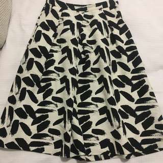 Country Road Skirt Size 10