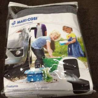 maxi cozi car seat protector