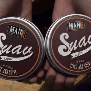MAN POMADE FOR SALE ‼️