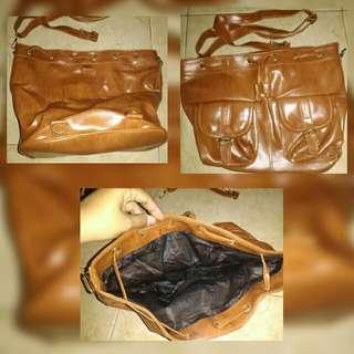 Tas Coklat 2 Model