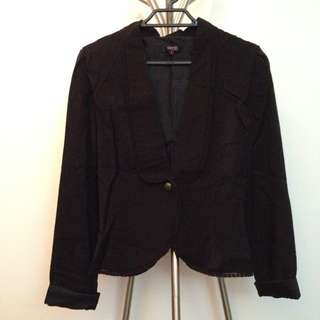 Grab cardigan/light jacket
