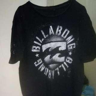 Bilabong T Shirt #diskonkaget #kagetdiskon