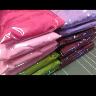 Bedsheet / Cadar Plain Single