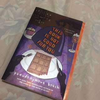 The Secret Series Book 3