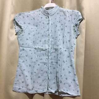 (X) S.M.L Tosca Shirt