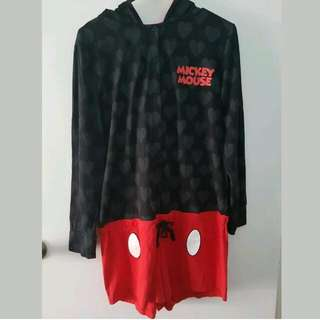 Peter Alexander Mickey Mouse