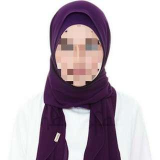Naelofar Isabelle Hijab