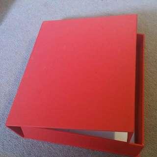 Kikki Hard Cover Quality Photo Book