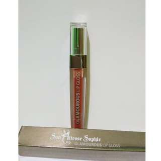 San Altesse Shophie Glamourous Lip Gloss