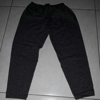 Celana Panjang - Grey (Anak)