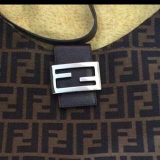 Fendi Hobo Bag 180 For Fast Deal