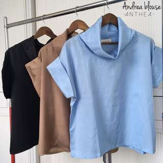 Andrea Blouse (anthea.id Product)