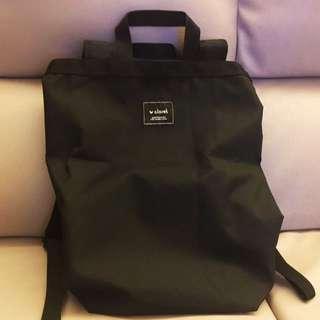 W Closet backpack