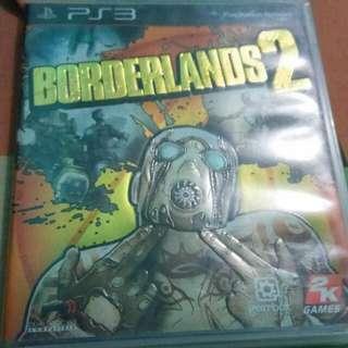 Borderlands 2 - PS3 Game