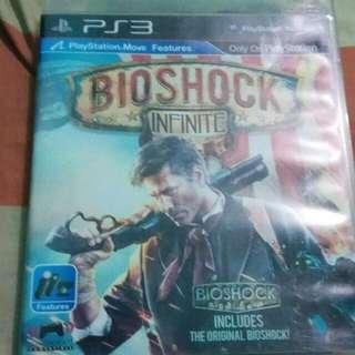 Bioshock Infinite - PS3 Game